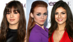 Beauty Trend Spotting: Striking Eyes at the Teen Vogue Young Hollywood Party