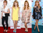 Behind the Seams With Bella Thorne: She Dishes on Her Personal Style, the Challenge Teen Stars Face Dressing for the Red Carpet & More