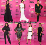 Who Was Your Best Dressed At Black Girls Rock! 2013?