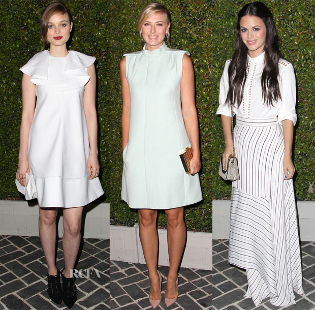 Chloé Los Angeles Fashion Show and Dinner