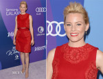 Elizabeth Banks In Dolce & Gabbana - Variety's 5th Annual Power of Women Event
