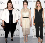 ELLE's 20th Annual Women In Hollywood Celebration Roundup