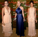 Wallis Annenberg Center for the Performing Arts Inaugural Gala Red Carpet Roundup