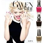 Gwen Stefani x OPI