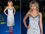 Imogen Poots In Prada - 'Filth' London Premiere