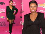Jennifer Hudson In Balmain - Black Girls Rock! 2013