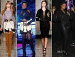 Jennifer Hudson In Emilio Pucci – Black Girls Rock! 2013