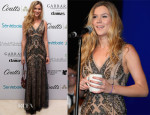 Joss Stone In Amen Couture - Sentebale 'Forget Me Not' Dinner