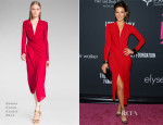 Kate Beckinsale In Donna Karan - Elyse Walker's Pink Party