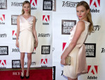 Kate Bosworth In Christian Dior - 'Big Sur' Carmel Art & Film Festival Premiere