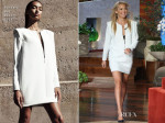 Kate Hudson In Barbara Bui - The Ellen DeGeneres Show