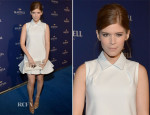 Kate Mara In Viktor & Rolf - Martell Caractere Launch Event