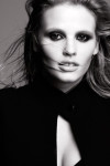 Lara Stone for L'Oreal Paris
