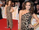 Myleene Klass In Very - 2013 Pride of Britain Awards