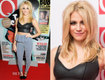 Pixie Lott In Marc Jacobs & Opening Ceremony - The Q Awards 2013