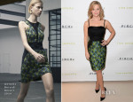 Reese Witherspoon In Antonio Berardi - Pirch Store Launch