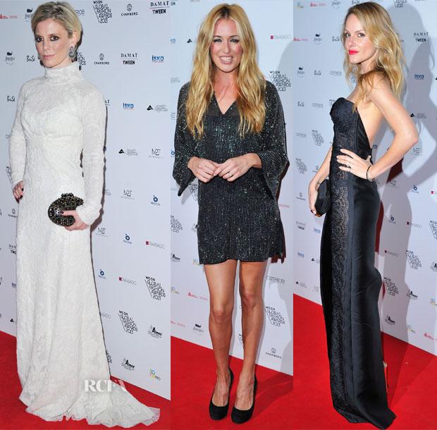 The WGSN Global Fashion Awards 2