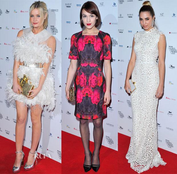 The WGSN Global Fashion Awards