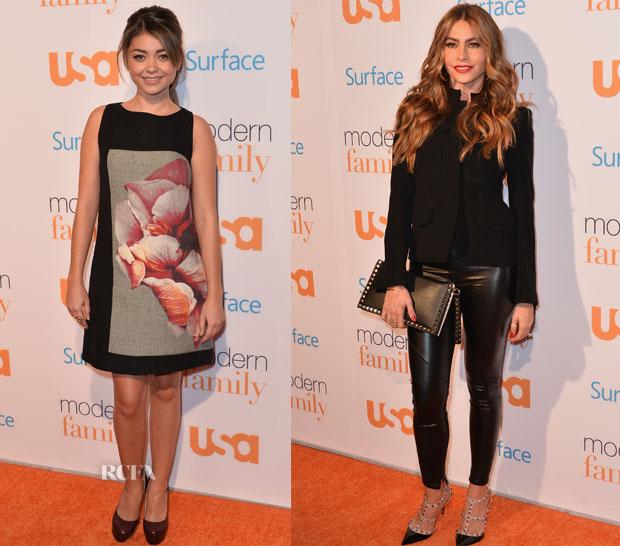 USA Network Hosts 'Modern Family' Fan Appreciation Day