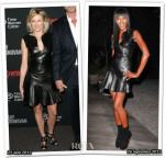 Who Wore Alexander McQueen Better...Naomi Watts or Naomi Campbell?