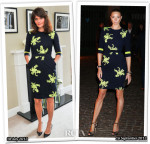 Who Wore Preen Better...Helena Christensen or Jodi Kidd?