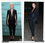 Who Wore Victoria Beckham Better...Carey Mulligan or Victoria Beckham