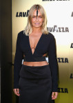 Lara Bingle in Dion Lee