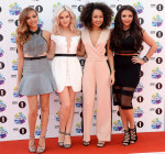 Little Mix - BBC Radio 1 Teen Awards