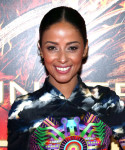 Meta Golding in Manish Arora