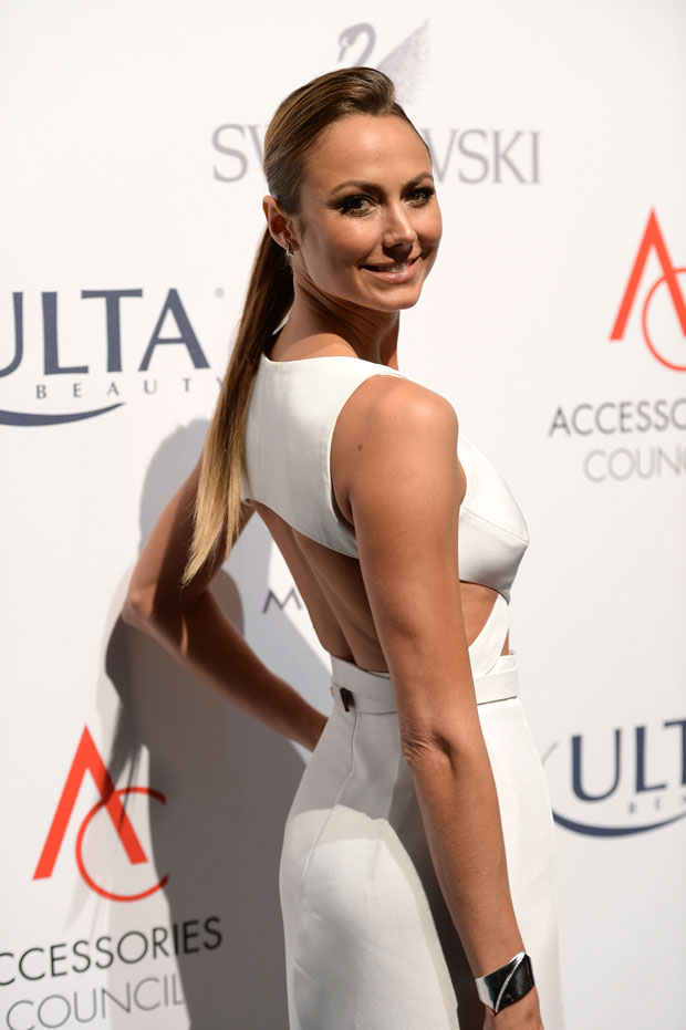 Stacy Keibler in Kaufmanfranco