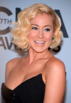 Kellie Pickler in Georges Chakra Couture