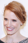 Jessica Chastain in Chanel Couture