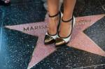 Mariska Hargitay's Lanvin shoes