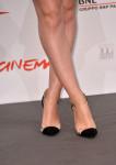 Rooney Mara's pumps