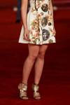Scarlett Johansson's Jimmy Choo sandals