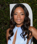 Naomie Harris in Vionnet