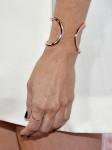 Kristen Wiig  Balenciaga 'Caga' cuff