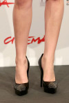 Jennifer Lawrence's Saint Laurent pumps