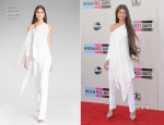 Zendaya Coleman In Donna Karan - 2013 American Music Awards