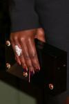 Lupita Nyong'o Charlotte Olympia 'Domino Pandora' clutch
