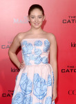 Willow Shields in Katie Ermilio