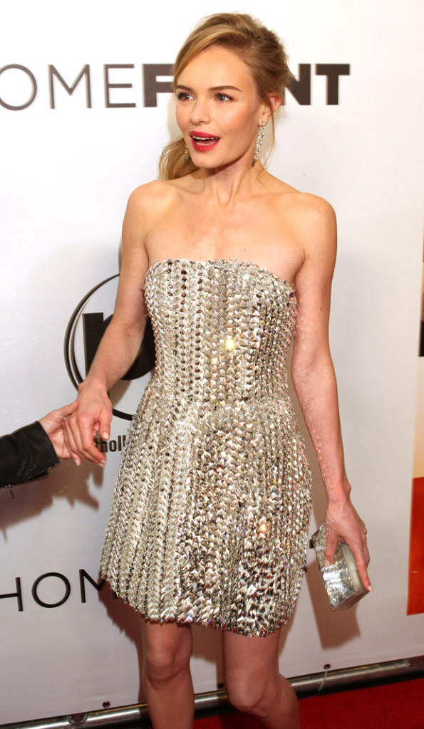 Kate Bosworth in Fendi