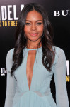 Naomie Harris in Burberry Prorsum