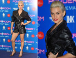Ashley Roberts In Vintage The Gathering Goddess - 'Powder Room' London Preminere