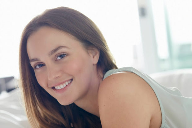BIOTHERM PR picture_Leighton Meester