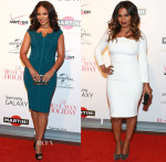 'Best Man Holiday' New York Premiere