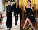 Blake Lively In Ralph Lauren - Careers In Film Workshop