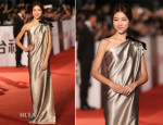 Cherry Ngan In Lanvin - 50th Golden Horse Awards