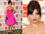 Daisy Lowe In Miu Miu - Tunnel Of Love Fundraiser