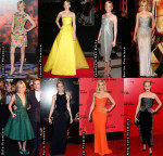Which Was Your Favourite Elizabeth Banks 'The Hunger Games: Catching Fire' Promo Tour Look?